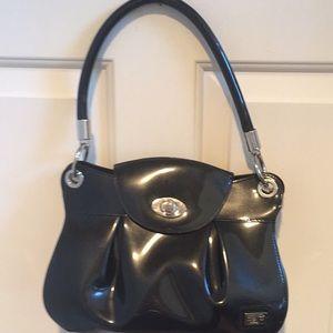 Bisou Bisou handbag.